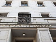 Ministry of Finance, photo: Filip Jandourek
