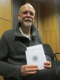 Tomáš Míka, photo: David Vaughan
