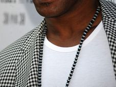 Mike Tyson, photo: CTK