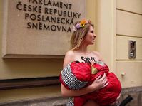 Anastazia Hagen, photo: Alexey Ponomarev