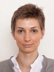 Paulína Tabery, foto: Archiv Akademie věd