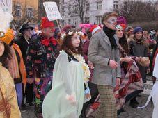 Foto: Ivana Vonderková