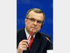 Finanzminister Miroslav Kalousek (Foto: ČTK)