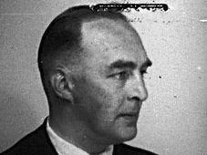 August Gölzer (Foto: Bundesarchiv)