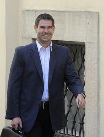 Jiří Havlíček (Foto: ČTK)