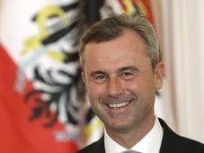 Norbert Hofer (Foto: ČTK)