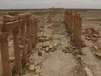 Palmyra (Foto: ČT24)