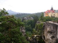 Чешский рай, фото: Магдалена Кашубова