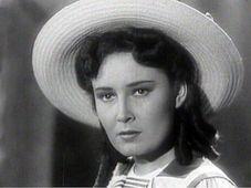 Lída Baarová, foto: Česká televize