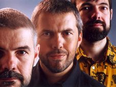 The Eben Brothers, photo: official website of the band