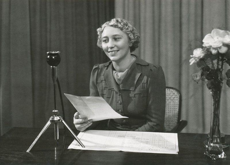 Photo: archive of Czech Radio