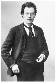 Gustav Mahler, photo: Public Domain