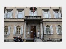 Federal Criminal Court of Switzerland in Bellinzona, photo: CTK
