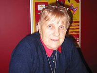 Мира Гавиярова, Фото: Антон Каймаков, Чешское радио - Радио Прага