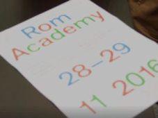 Foto: YouTube Kanal von ROMEA