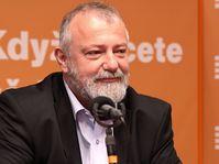 Hynek Kmoníček, photo: Luboš Vedral
