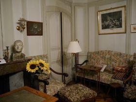 L'ancienne pension, photo: Magdalena Hrozínková