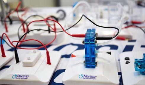 водородные топливные элементы, фото: Архив World Hydrogen Technology Convention