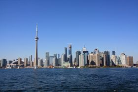 Toronto, photo: Christine Wagner, CC BY 2.0