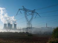 Dukovany nuclear power plant, photo: CEZ