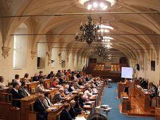 Сенат ЧР, Фото: CC BY-SA 3.0