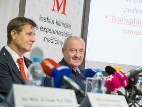 Petr Ton (Foto: Institut für klinische und experimentelle Medizin)