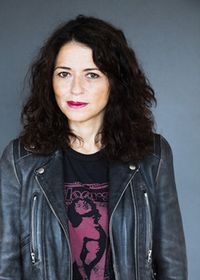 Karine Tuil, photo: Site officiel de Karine Tuil