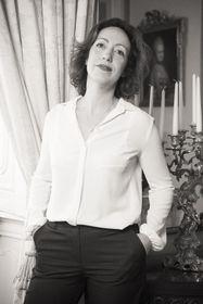 Marion Roman-Hauduroy, photo: Mika