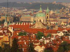 Praha, foto: Kristýna Maková
