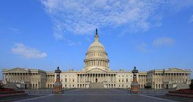 Капитолий, Конгресс США, фото: Martin Falbisoner CC BY-SA 3.0