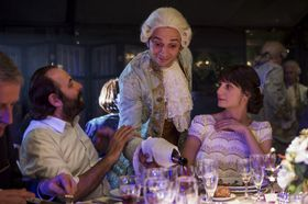 'Le Sens de la fête', photo: Gaumont