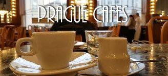 Prague Cafes