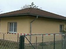 The house of Mráček family, photo: www.idnes.cz