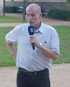 Günther Krumpak (Foto: Miloš Turek)