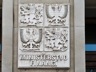 The Czech Ministry of Finance, photo: Filip Jandourek, Czech radio