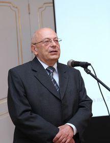 Eduard Maur (Foto: Archiv der tschechischen Akademie der Wissenschaften)
