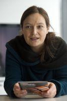 Lenka Kukurová, photo: CTK