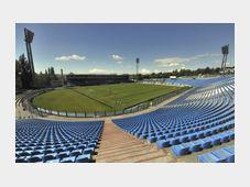 Bazaly stadium, photo: CTK