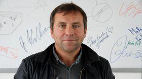 Josef Řezníček (Foto: ČT24)