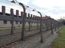 Освенцим, иллюстративное фото: Ольга Васинкевич, Чешское радио - Радио Прага