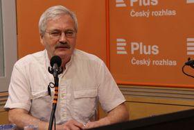 Иван Груза, фото: Яна Пржиносилова, ЧРо
