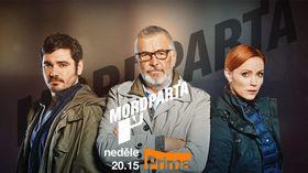 'Mordparta', photo : TV Prima