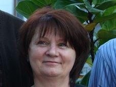 Irena Věrnochová (Foto: Štěpánka Budková)