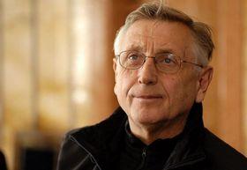 Jiří Menzel, photo: Martin Špelda