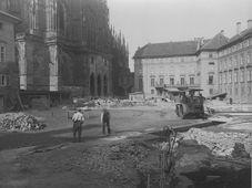 Foto: archiv Správy Pražského hradu