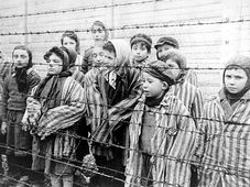 Photo: Alexander Voronzow / U.S. Holocaust Memorial Museum / Belarussian State Archive of Documentary Film, Public Domain