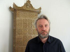 Steve Gove, photo: David Vaghan