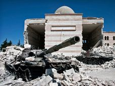 Syrie, photo: Christiaan Triebert, CC BY 2.0