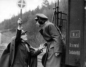 «Поезда под пристальным наблюдением», фото: ЧТ