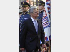 Joachim Gauck, foto: ČTK